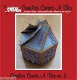 Crealies CCAB02