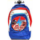 Zaino Avengers Civil War Trolley