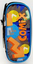 Astuccio COMIX ovale cod.59027
