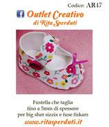 Fustella Outlet Creativo AR47