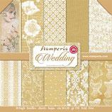 Stamperia Wedding SBBL03