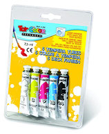 tempera gouache toy colors 5 pz da 7,5ml