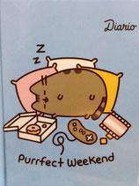 Diario Pusheen