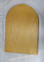 Forma in legno (icone sacre)