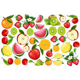 Fommy Deco Frutta