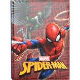 diario spiderman marvel