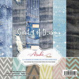 MEMORY PLACE - SHADES OF DENIM MP - 60610