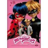 diario ladybug 8009117993771 rosa