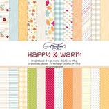 Coppia Creativa CF399 Happy and Warm