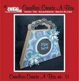 Crealies CCAB11