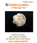 Fustella Outlet Creativo AR17