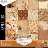 album ciao bella autumn