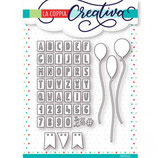 coppia creativa RU269 - Mini ABC