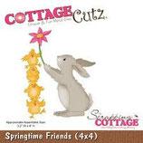 COTTAGE cc4x4-568