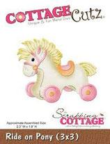 COTTAGE cc3x3-105