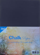 Joy! Crafts Cartoncino Chalky Effetto Lavagna A4 250 gr