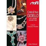 CREA IL TUO GIOIELLO con cristalli swaroski art.381501-125