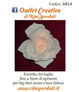 Fustella Outlet Creativo AR14