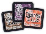 distress ink tamponcino