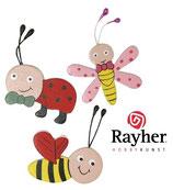 Miniature in Legno Rayher