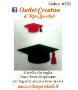Fustella Outlet Creativo AR31