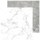 """KaiserCraft """"White Marble"""" - P2298"""
