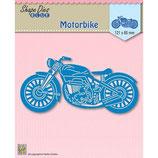 Shape Dies - Motorbike