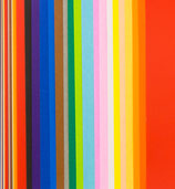 Carta per origami Blocco 100 fogli in colori assortiti