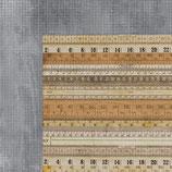 "KaiserCraft ""Measurement"" - P2461"