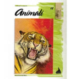 collana leonardo : animali