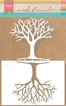 Tree PS8025