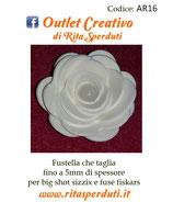 Fustella Outlet Creativo AR16