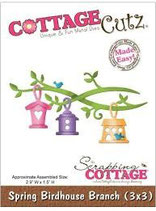 COTTAGE cc3x3-097