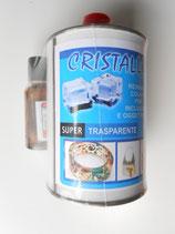 Cristallo - Resina da colata per inclusioni e oggettistica