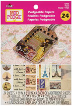Mod Podge - Travel 12933
