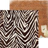 """BoBunny """"Safari Spots"""" - 665573058225"""