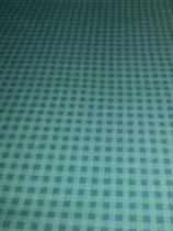 tessuto americano to-do quadruccio verdino 50x55cm