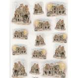 carta riso Stamperia  5205