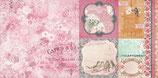 "BoBunny ""Madeleine Grace"" - 665573054883"