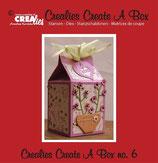 Crealies CCAB06