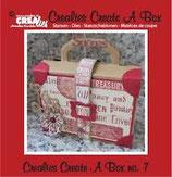 Crealies CCAB07
