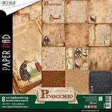 album ciao bella le avventure di pinocchio