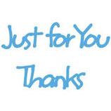 for you thanks marianne design lr0224