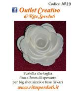 Fustella Outlet Creativo AR19