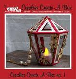 Crealies CCAB01