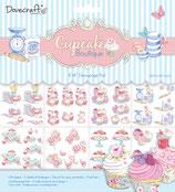 Dovecraft Cupcake Boutique