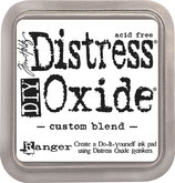 Distress Oxide CUSTOM BLEND