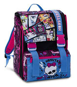 Zaino Monster High Seven