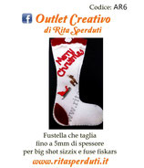 Fustella Outlet Creativo AR6