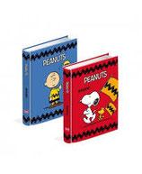 diario peanuts